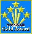 WebWalk Award